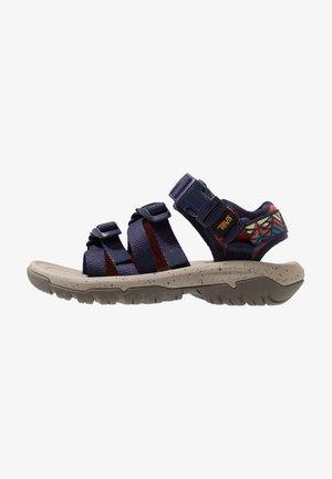 HURRICANE XLT2 ALP - Walking sandals - eclipse