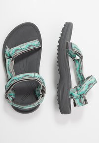 Teva - WINSTED WOMENS - Sandały trekkingowe - monds waterfall - 1