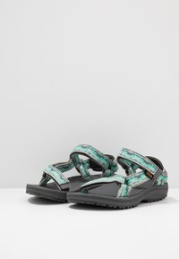 Teva - WINSTED WOMENS - Sandały trekkingowe - monds waterfall - 2