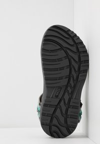 Teva - WINSTED WOMENS - Sandały trekkingowe - monds waterfall - 4