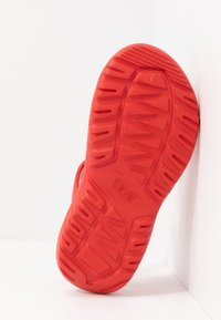 Teva - HURRICANE DRIFT - Outdoorsandalen - firey red - 4