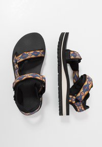 Teva - UNIVERSAL TRAIL WOMENS - Walking sandals - canyon - 1