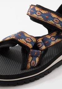Teva - UNIVERSAL TRAIL WOMENS - Walking sandals - canyon - 5