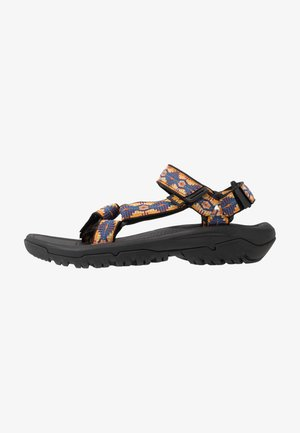 HURRICANE XLT2 WOMENS - Walking sandals - canyon to canyon