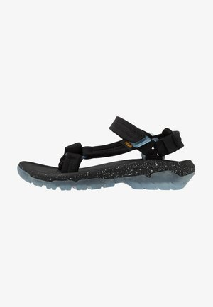 HURRICANE XLT2 FROST WOMENS - Walking sandals - black