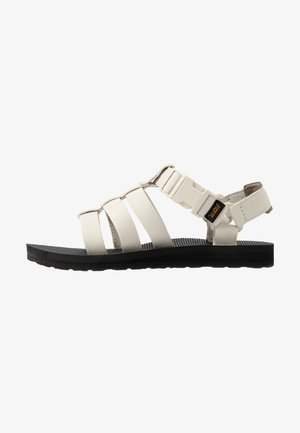 ORIGINAL DORADO - Walking sandals - birch/black