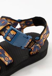 Teva - ORIGINAL DORADO - Walking sandals - canyon to canyon original dorado - 5