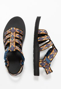 Teva - ORIGINAL DORADO - Walking sandals - canyon to canyon original dorado - 1