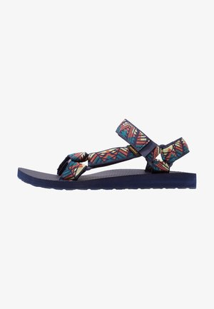 ORIGINAL UNIVERSAL - Walking sandals - boomerang
