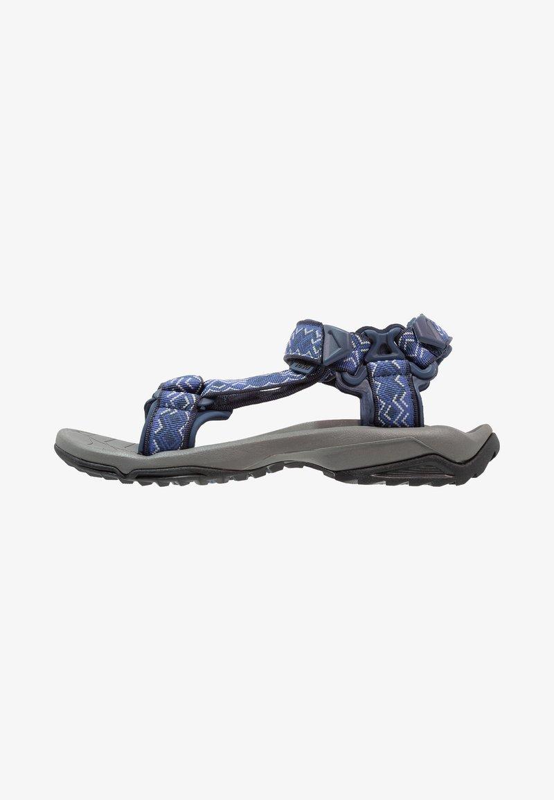 Teva - TERRA FI LITE    - Walking sandals - kai navy