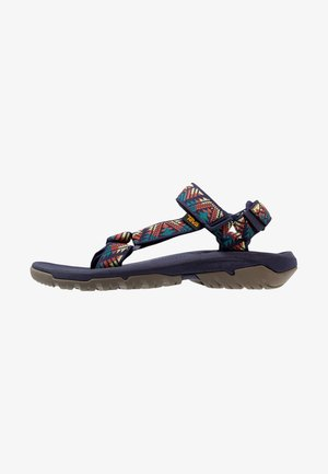 HURRICANE XLT2  - Walking sandals - boomerang