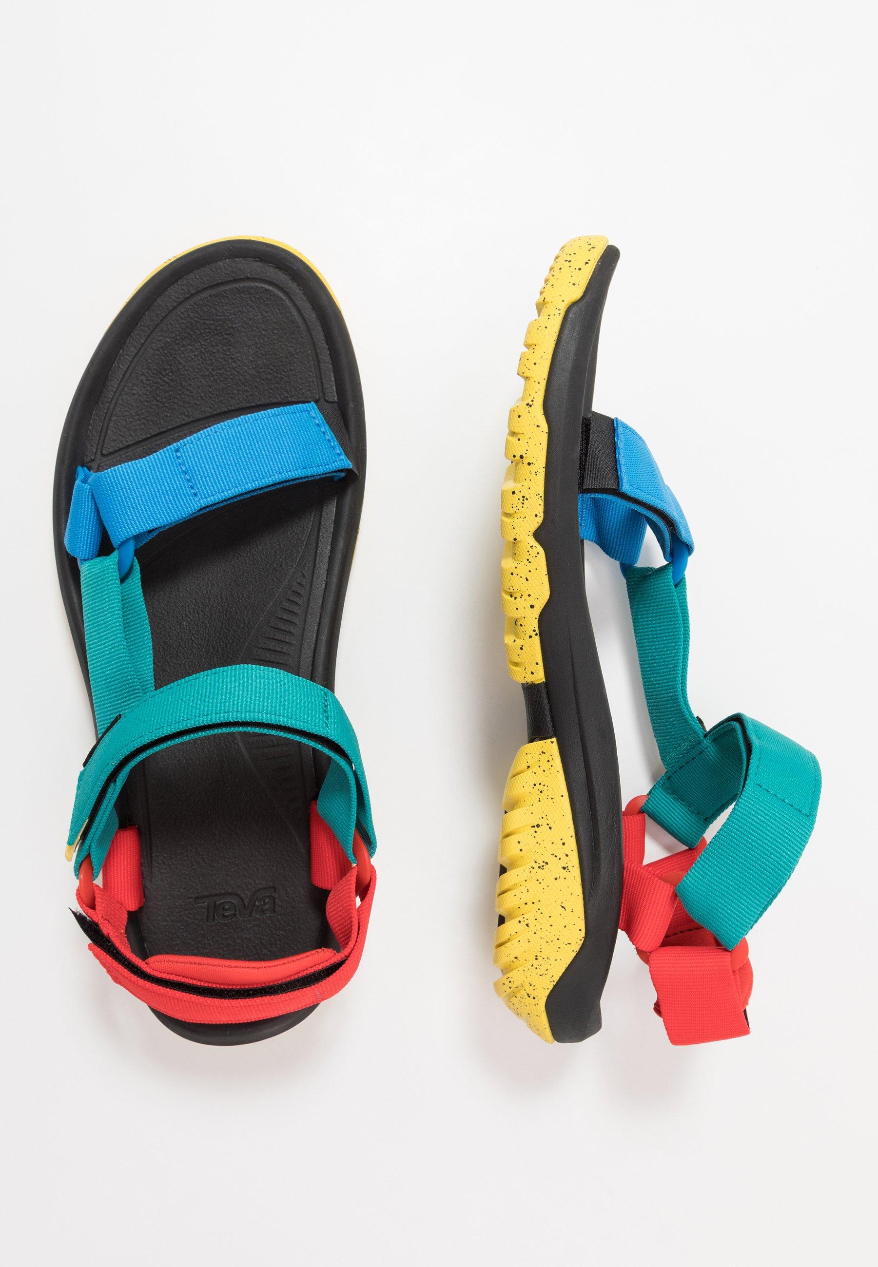 Teva Hurricane Xlt2 - Sandali Da Trekking Multicolor Nn3acQy