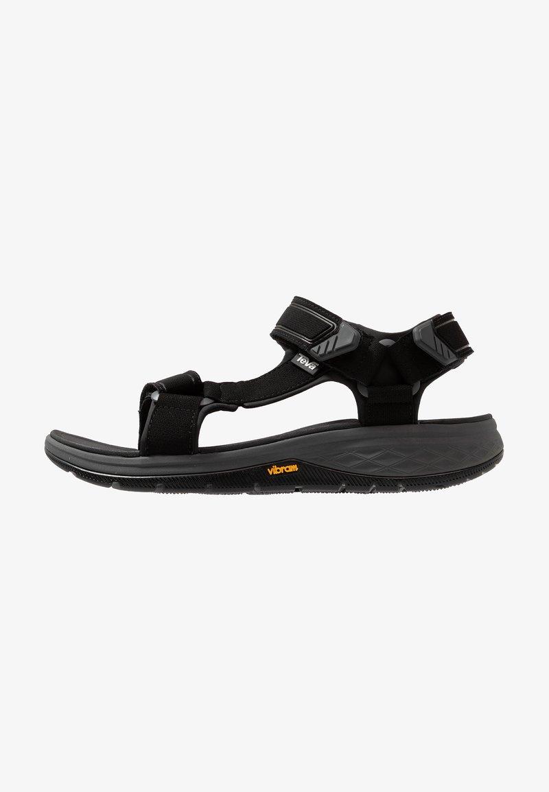 Teva - STRATA UNIVERSAL - Walking sandals - black