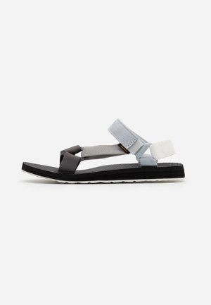 ORIGINAL UNIVERSAL MENS - Walking sandals - grey