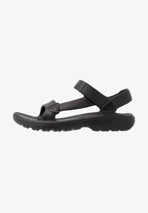 HURRICANE DRIFT - Walking sandals - black
