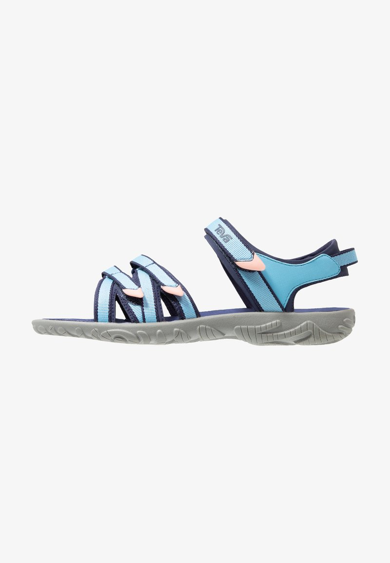Teva - TIRRA - Sandały trekkingowe - alaskan blue