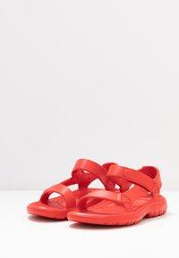 Teva - Sandales de bain - firey red - 3