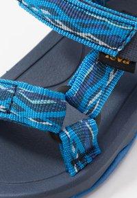 Teva - Walking sandals - delmar blue - 2