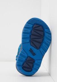 Teva - Walking sandals - delmar blue - 5