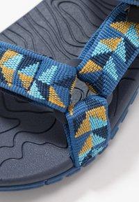 Teva - Walking sandals - blue - 2