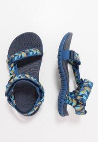 Teva - Walking sandals - blue - 0