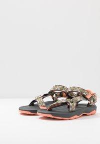 Teva - Walking sandals - canyon/sea foam - 3