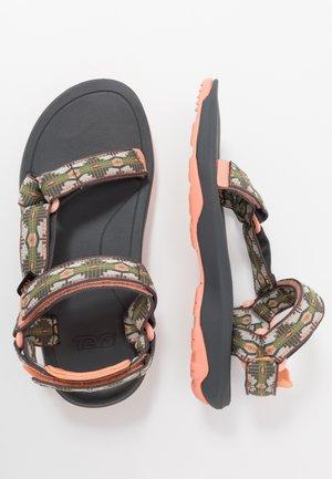Sandales de randonnée - canyon/sea foam