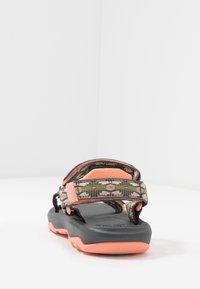 Teva - Walking sandals - canyon/sea foam - 4