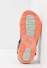 Teva - Walking sandals - canyon/sea foam - 5