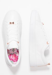 Ted Baker - GIELLI - Trainers - white - 3
