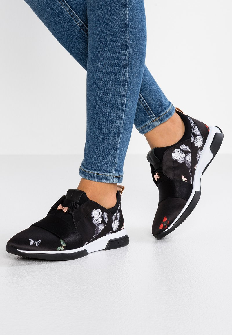 Ted Baker - CEPAP - Trainers - black narnia