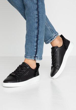 ASTRINA - Sneakers laag - black