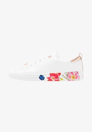 ROULLY - Sneakers basse - berry sundae