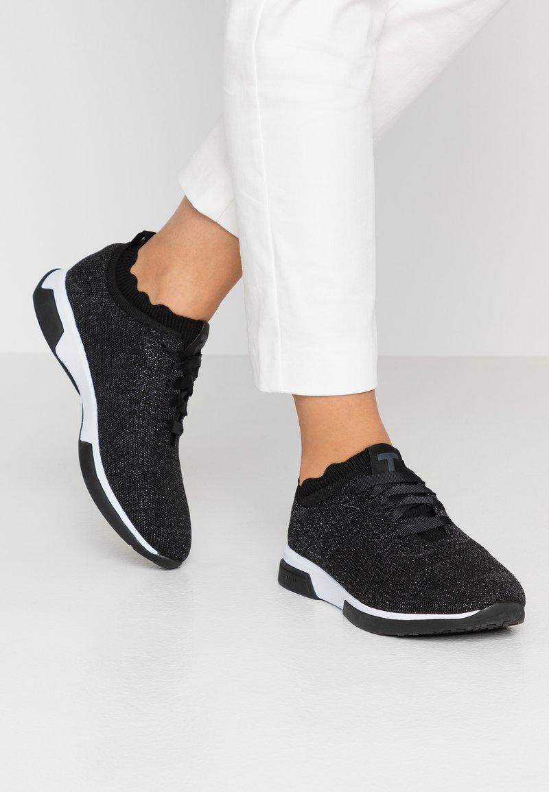 Ted Baker - LYARA - Sneaker low - black
