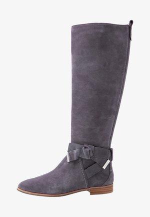 SINTIIA - Bottes - slate grey