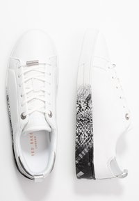 Ted Baker - RELINA - Sneakers laag - white - 3