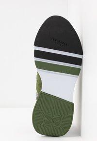 Ted Baker - WAVARA - Sneakers basse - black - 6