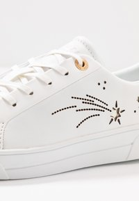 Ted Baker - SANAA - Trainers - white - 2