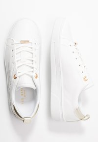 Ted Baker - SANAA - Trainers - white - 3