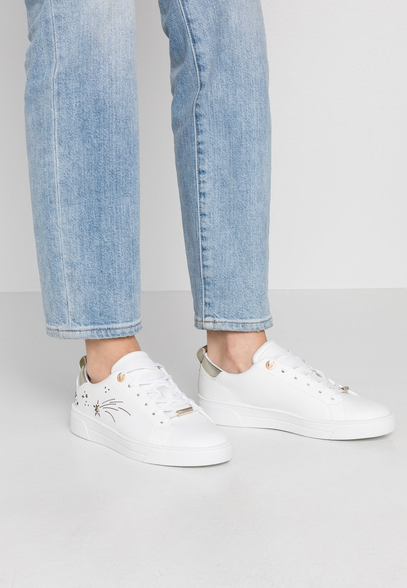 Ted Baker - SANAA - Trainers - white