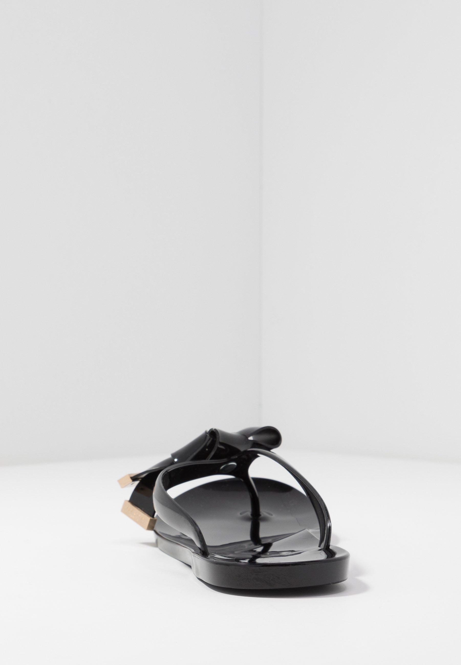 Ted Baker LUZZI - Japonki kąpielowe - black