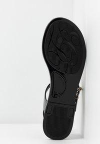 Ted Baker - MEIYA - T-bar sandals - black - 6