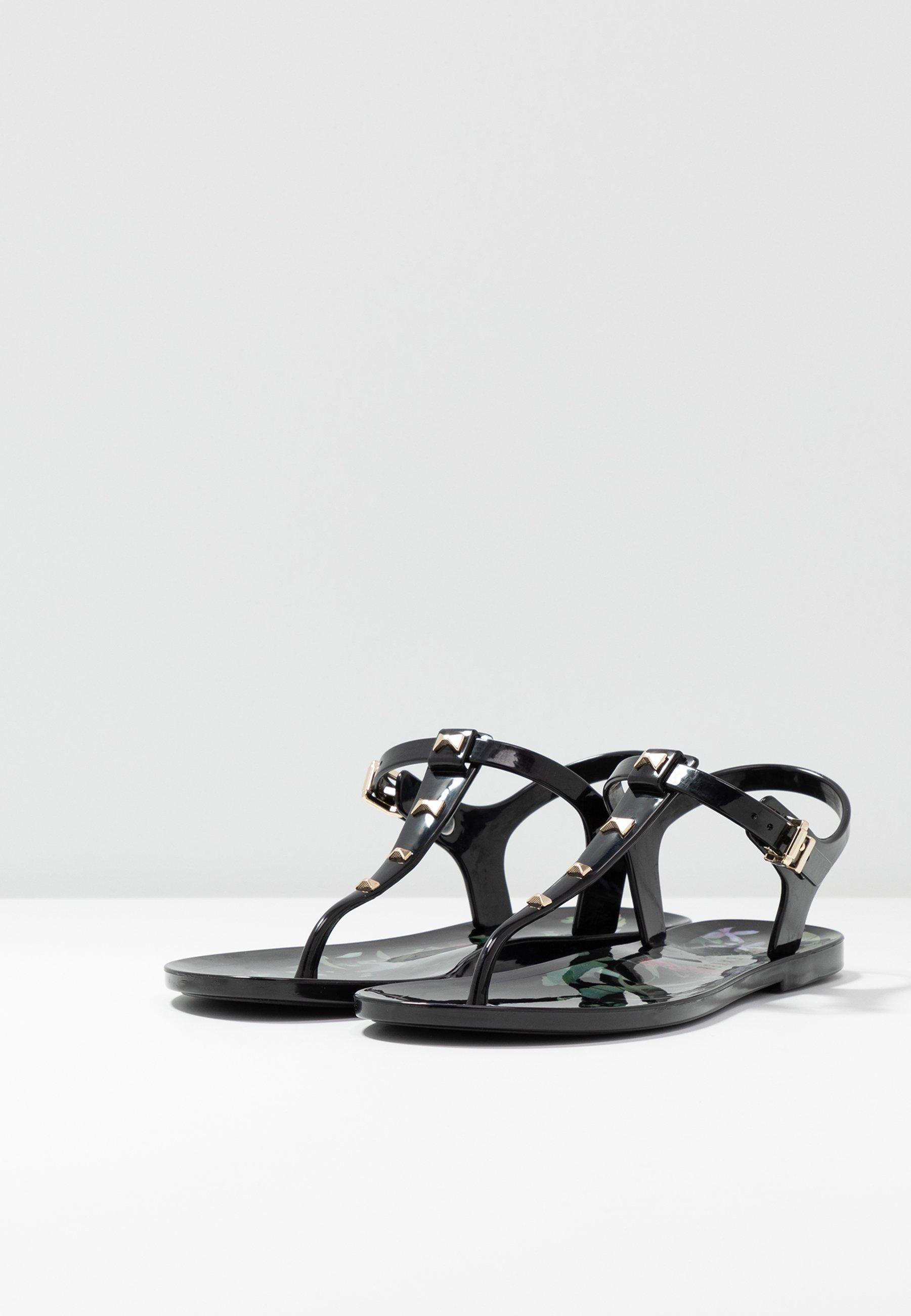 Ted Baker MEIYA - Sandaler m/ tåsplit - black