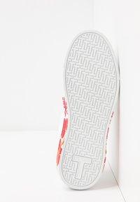 Ted Baker - CIRCEE - Sneakers laag - ivory - 6
