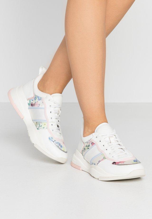 LAVERDI - Sneakers - ivory