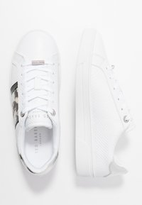 Ted Baker - TENNID - Sneakers laag - white - 3