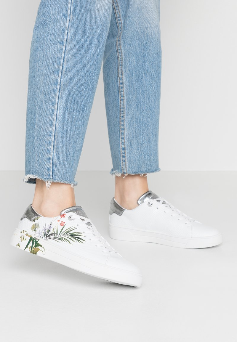 Ted Baker - PENIL - Trainers - white