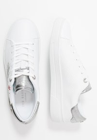 Ted Baker - PENIL - Trainers - white - 3