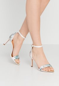 Ted Baker - MWILLI - Sandals - pink - 0