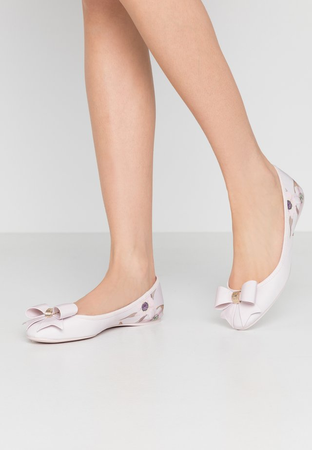 SUALLYC - Ballerinat - light pink